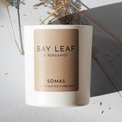 Sómas Studio- Bay Leaf & Bergamot
