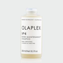 Olaplex No.4 Bond Maintenance Shampoo, 250ml