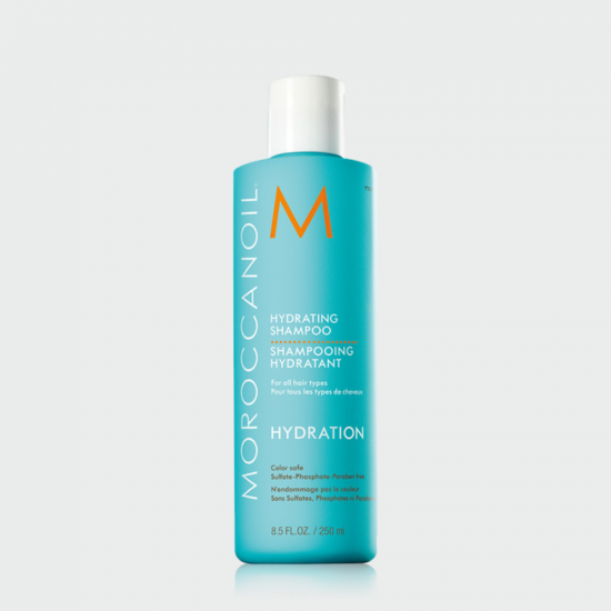 Moroccan Oil Hydrating Shampoo, 250ml
