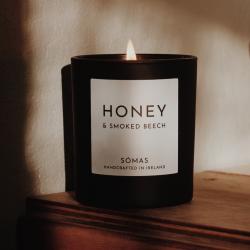 Sómas Studio- Honey & Smoked
