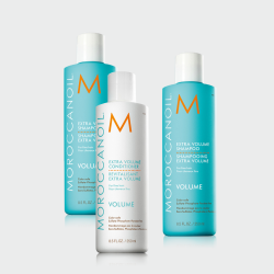 Moroccan Oil Bundle Offer- Extra Volume Shampoo x 2 + Conditioner