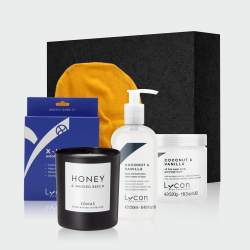 Ultimate Spa Gift Box Coconut