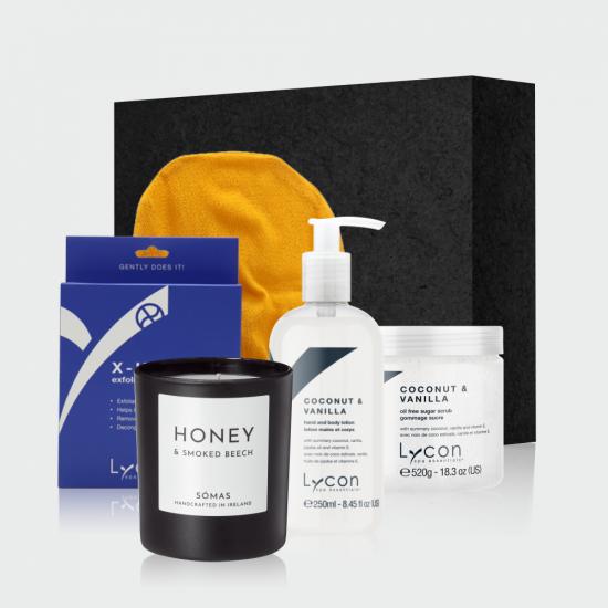 Ultimate Spa Gift Box Coconut