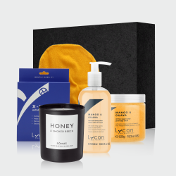 Ultimate Spa Gift Box Mango & Guava