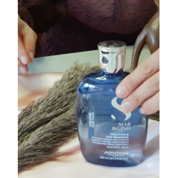 Alfaparf Volumizing Shampoo, 250ml