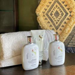Alfaparf  Bundle Offer 50% OFF a second bottle of shampoo- Diamond Illuminating Shampoo x 2 + Conditioner