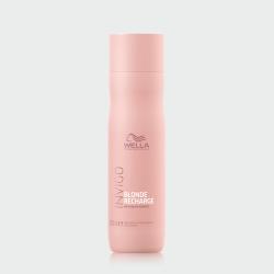 Wella Professionals Invigo Blond Recharge Shampoo 250ml