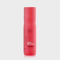 Wella Professionals Invigo Colour Brilliance Shampoo Coarse 250ml