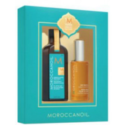 Moroccan Oil Hair & Body Duo Set