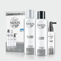 Nioxin 3-part System Loyalty kit 1