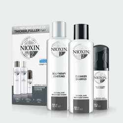 Nioxin 3-part System Loyalty kit 2