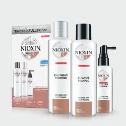 Nioxin 3-part System Loyalty kit 3