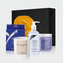 Ultimate Spa Gift Box Lavender