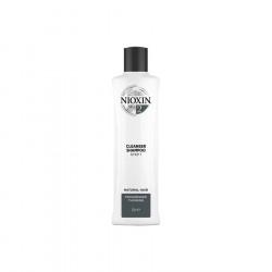 Nioxin No.2 Cleanser Shampoo, 300ml