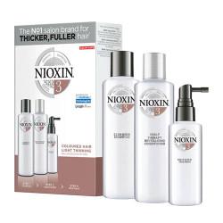 Nioxin No.3 3-Step System