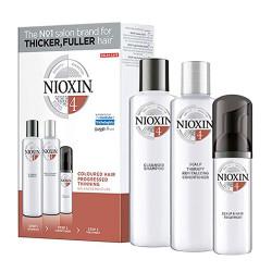 Nioxin No.4 3-Step System