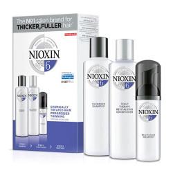 Nioxin No.6 3-Step System