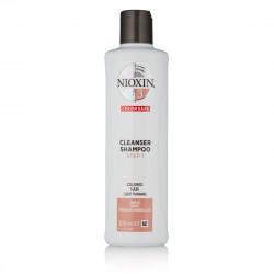 Nioxin No.3 Cleanser Shampoo, 300ml