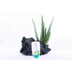 Hierro Aloe Natural Deodorant, 50ml